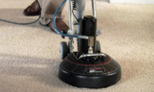 Scottsdale Carpet Cleaning Methods