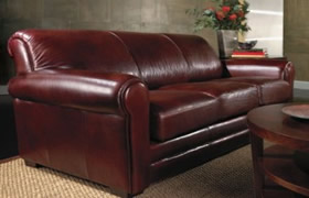 LEATHER UPHOLSTERY SERVICES