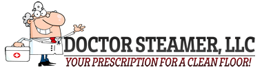 DOCTOR STEAMER, LLC CARPET | STONE | TILE & GROUT | UPHOLSTERY