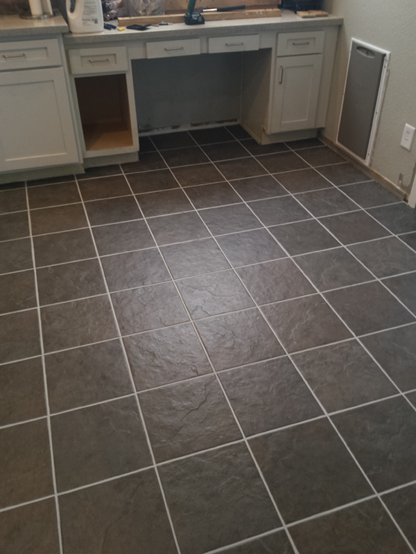 Tile Grout Cleaning Phoenix